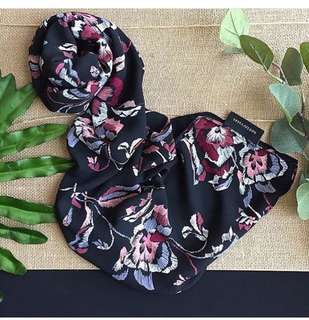 Ereka jusoph premium chiffon shawl