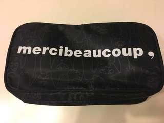 Mercibeaucoup, 化妝袋
