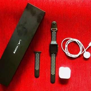 Apple Watch 42mm Nike Series 2