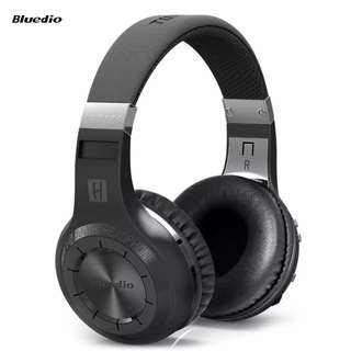Bluetooth Headphone - Bludio Hurricane H