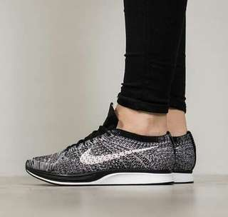 Nike flyknit premium original for man