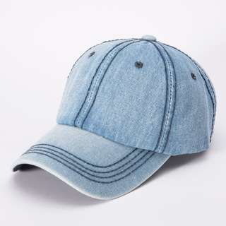 Instock Strapback Cap