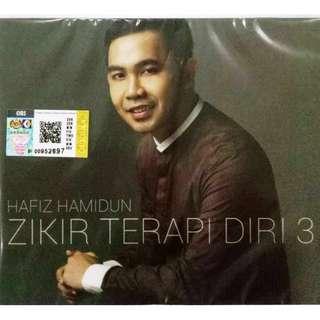 HAFIZ HAMIDUN Zikir Terapi Diri 3 CD