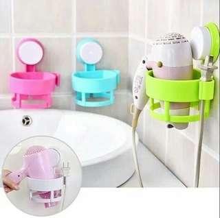 holder hair dryer