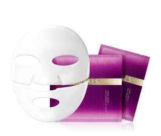 Aupres TIME LOCK Anti-wrinkle Gel Mask