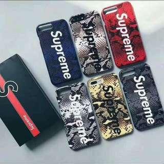 L V iPhone mobile case