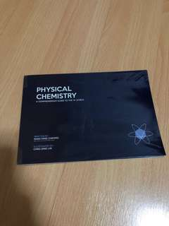 chemistry guide book