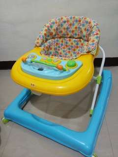 Pre-loved Baby Company Baby Walker