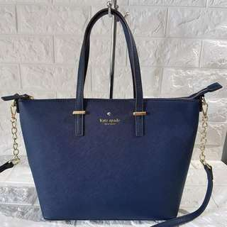Original Kate Spade tote with sling