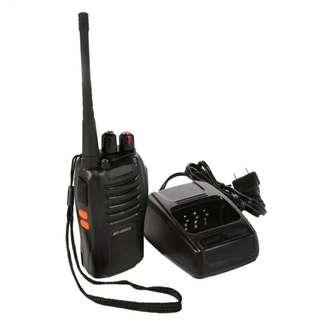 Baofeng 888S Walkie Talkie Two-Way Radio Set of 2