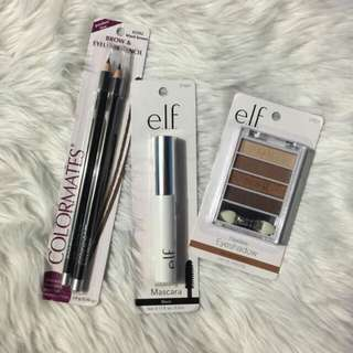 Elf Cosmetics - From US
