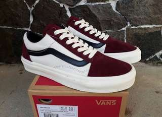 Vans oldskoll premium original for man