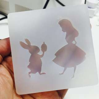 Silicone moulds click picture to see more options