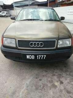 Audi 100 2.0 (A)