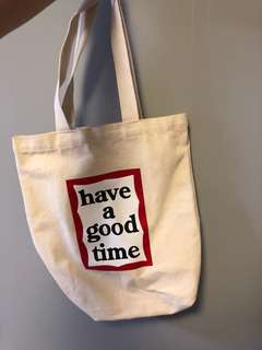 Have a good time bag