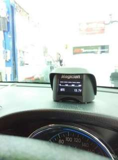 Magician OBD Smart Display