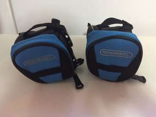 Roswell Saddle Pouch