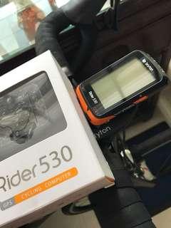 Bryton 530 Cycling Computer