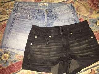 Branded Bundle Shorts 2