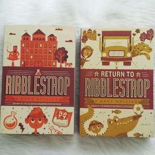 Ribblestrop+Return to Ribblestrop