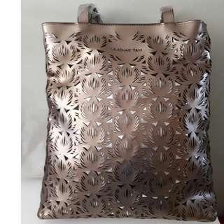 Add Item&NEGO~New VIVIENNE TAM Tote Bag
