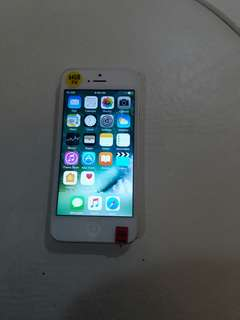 iPhone 5 64gig Factory unlock Complete package