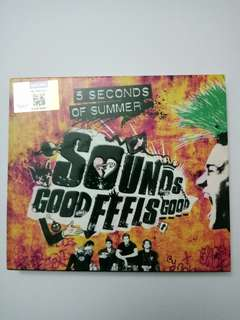 5SOS SGFG Deluxe Edition
