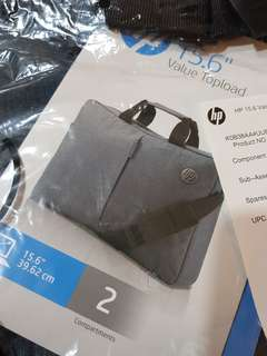 """HP 15.6"""" Laptop Bag"""