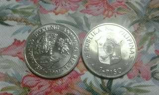 Ika-400 Taon ng Antipolo, Rizal Commemorative Coin