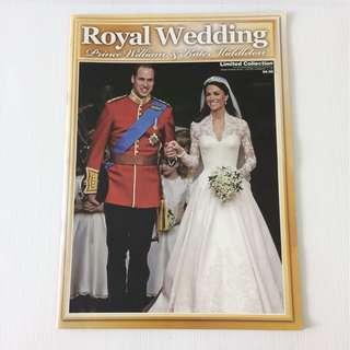 🤵🏻👰🏻Royal Wedding Magazine