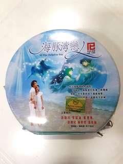 VCD - 海豚湾恋人