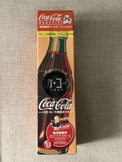 Coca Cola 日本復刻版