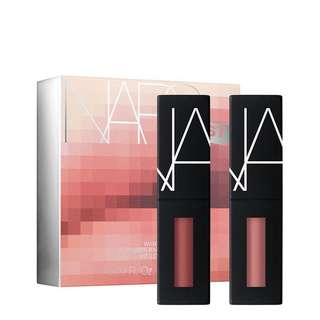 BN Nars 2018 Narsissist Wanted Matte Power Lip Kit in Cool Nudes