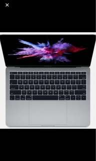 MacBook Pro 2016 w/o touch bar