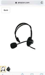 Labtec PC Headset