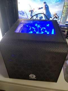 Gaming PC i5-6500 GTX 1060 6GB