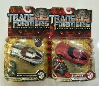 ROTF Transformers
