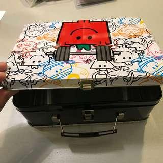 Mr man box 22x17x9.5cm