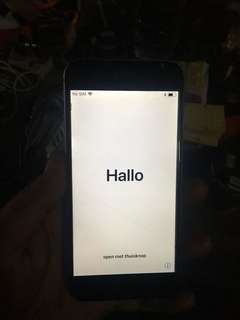 Iphone 6 (64giga)