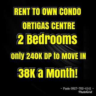 Condo for sale