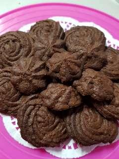 🚚 香濃巧克力餅乾