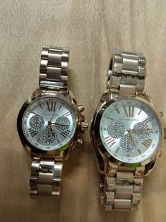 Michael Kors Couple Watch