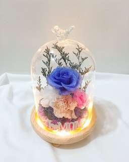 母親節花 母親節禮物 永生花 保鮮花