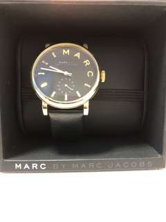 Marc By Marc Jacobs Ladies Baker Watch