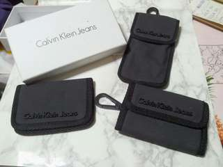 Calvin Klein Jeansn 套裝