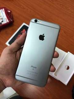 Iphone 6S PLUS 64gb Smart lock