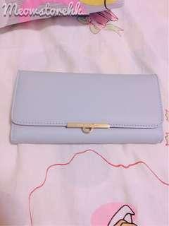 女款長形銀包Woman wallet