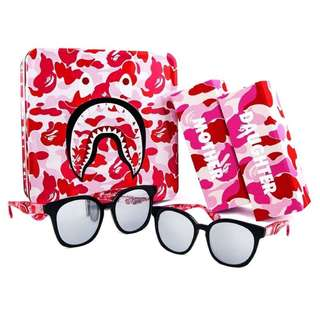 BAPE MOTHER & DAUGHTER SUNGLASSES