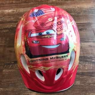 車王單車,平行車保護頭盔