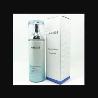 Laneige White Plus Renew Emulsion 3.38 Oz/100Ml - BPP23